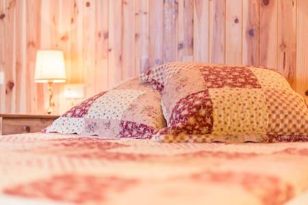 Habitació amb esmorzar. Pirineu de Lleida - Araós - Bed & Breakfast