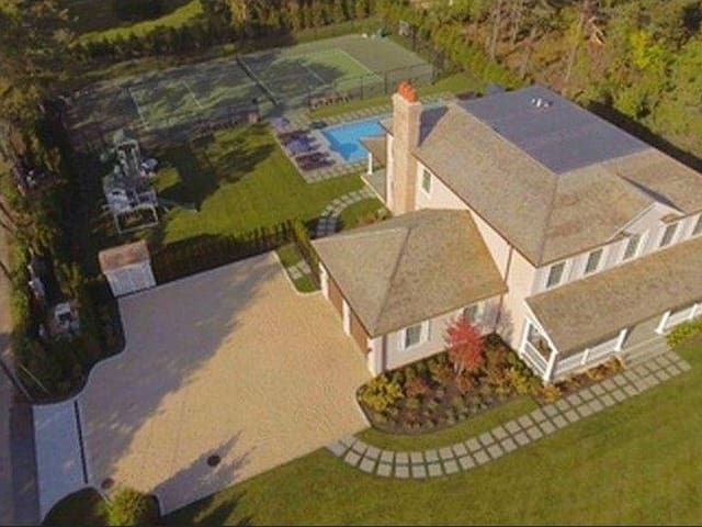 Stunning & Private Villa in Southhampton