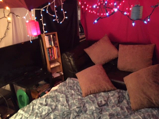 Dream-Fort, in the best location! - Guelph - บ้าน