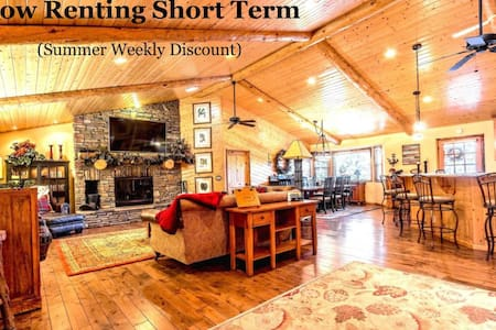SKI/IN-SKI/OUT: Large & Spacious + GAME ROOM + Spa