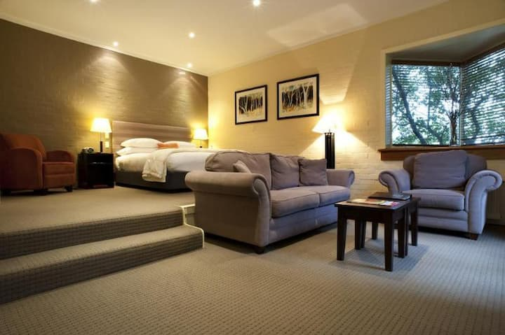 Superior Room Standard At Bowral