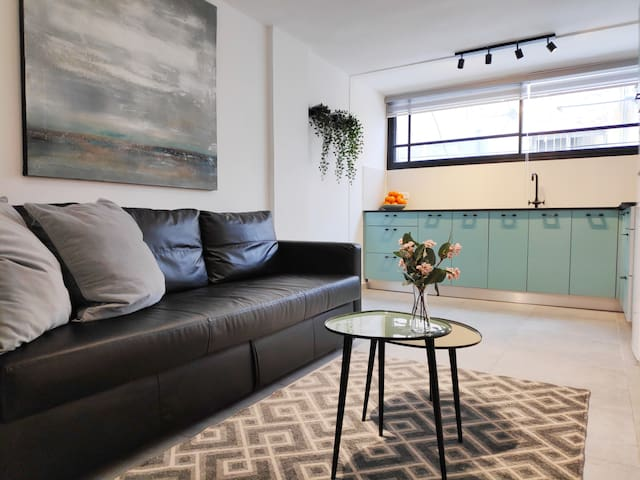 Beutiful apartment on the best location in Netanya