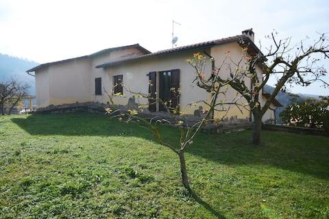 Stanza singola Villa Arzilla