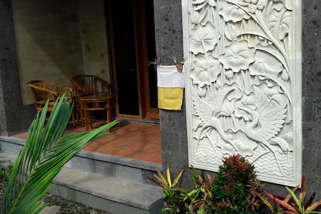 The Mangku Guest House - Gianyar - Bed & Breakfast