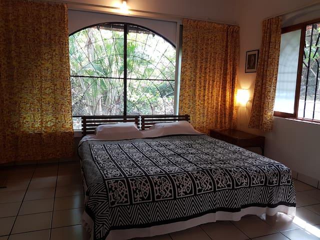 double room Eva