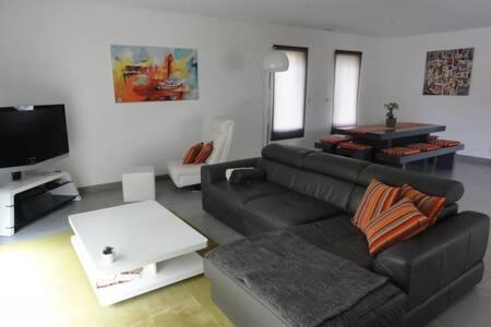 Chambre  dans villa tout confort - Perpignan - วิลล่า