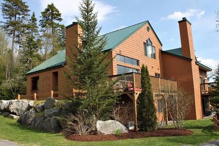 Townhouse, Mount Washington, Bretton Woods