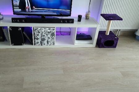 Appartement 45m2 à Lomme - Lille - Wohnung