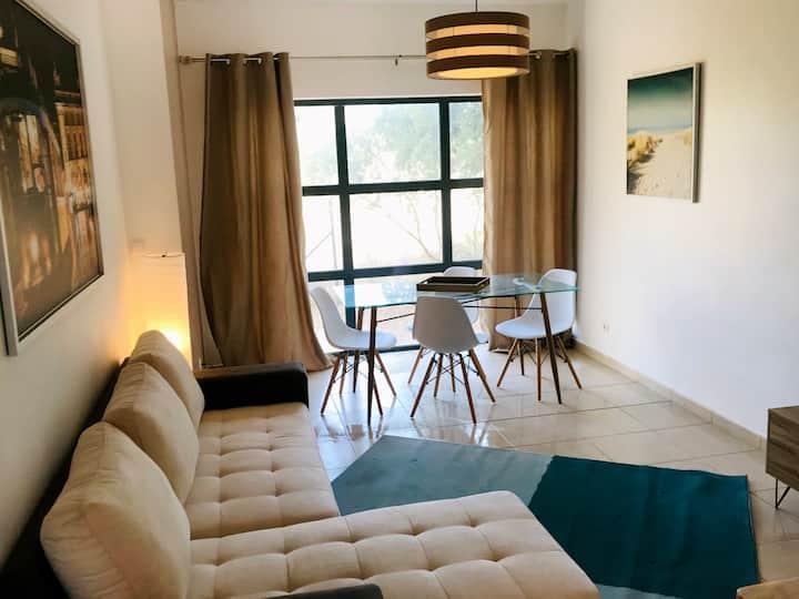 Appartement T1 Palmela Village Golf resort
