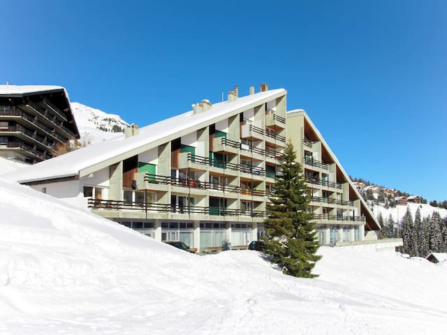 160 m² apartment Residence DES CIMES in Les Crosets