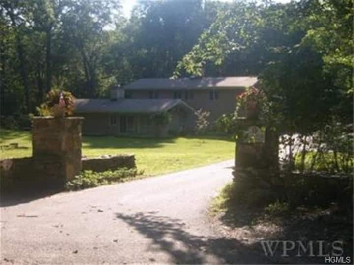 Gorgeous Westchester Estate with Heated Pool