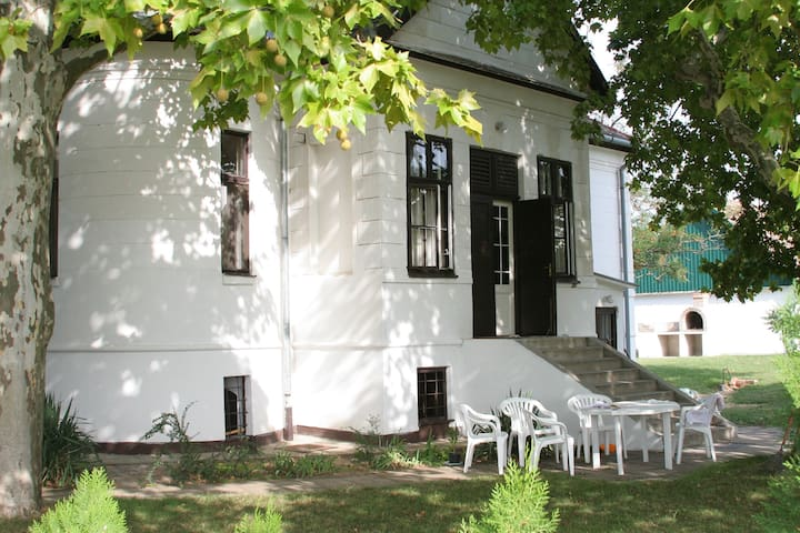 Charming Villa in Countryside - Csengőd - Vila