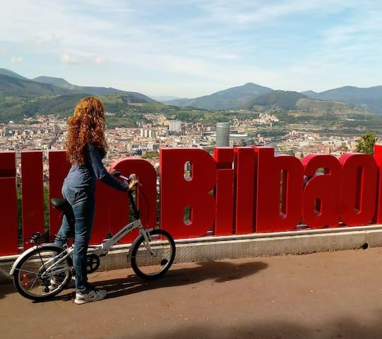 Loft Bilbao Centro
