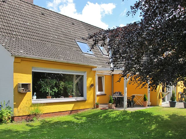 Holiday apartment in Nordleda