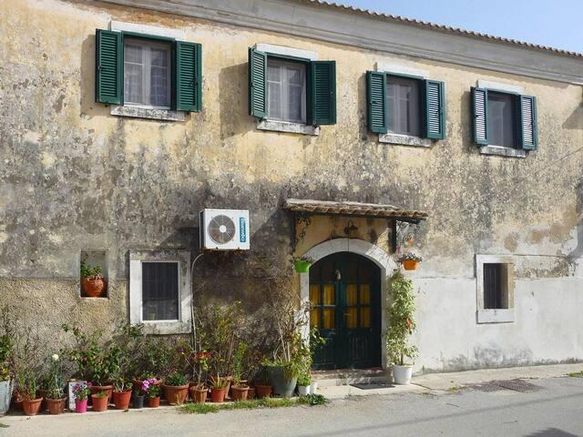 Tsili's Farmhouse