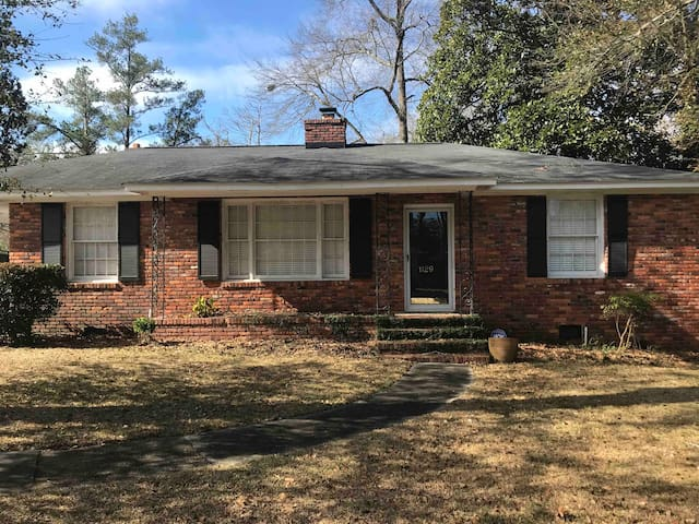 Master's Rental Home Augusta, GA  Forest Hills