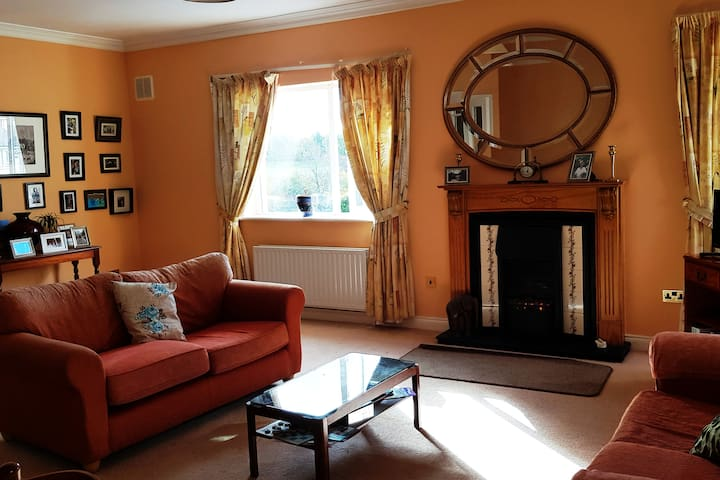 13 Mount  Wolseley Village, Tullow, Co.Carlow