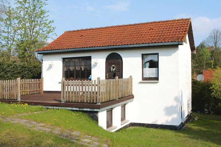4 star holiday home in Dolgen am See