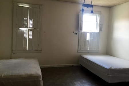 Apartment or Private Rooms Close to Downtown Balt - Baltimore - Hus