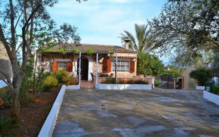 096 Costitx Villa in Mallorca - Palma - วิลล่า