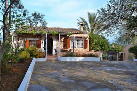 096 Costitx Villa in Mallorca - Palma - Villa