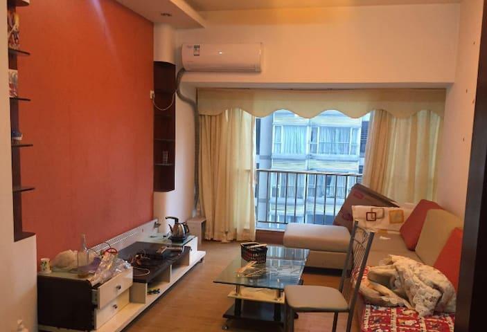 福地小区出租,三室一厅,空间大。 - Dongguan - Daire