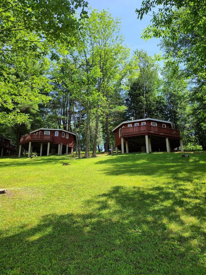 Resort Yurt #2
