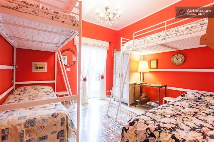 cycas 2 - Carchitti - Villa
