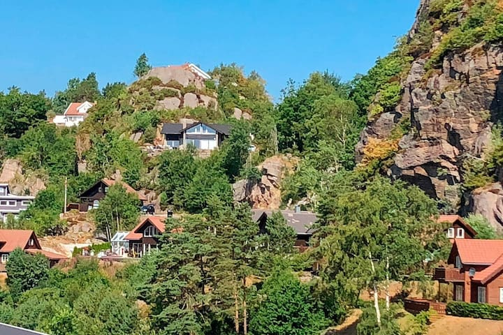 4 star holiday home in LINDESNES