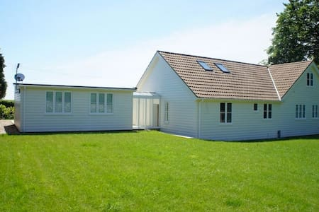 Modern Beautiful House in the Countryside - Thurnham - Haus