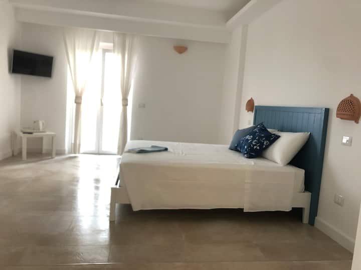 Casa Peonia Tropea Suite