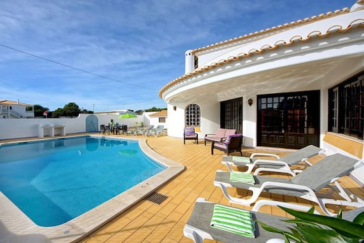 Aldeia Cristina Villa 17-Quiet Area & Private Pool