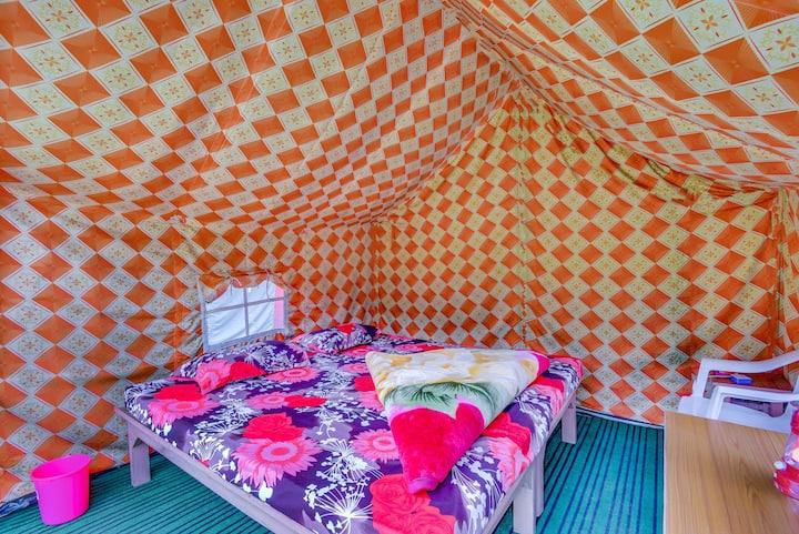 Best camp in Nainital Uttarakhand