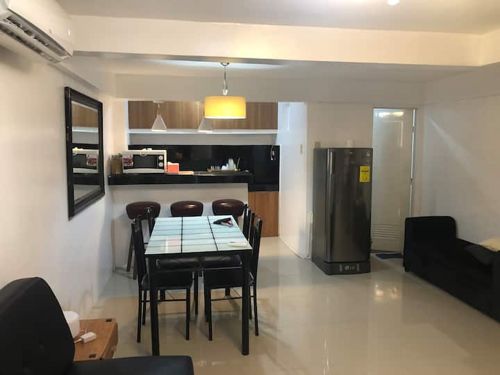 Fully-furnished Townhouse in Bocaue
