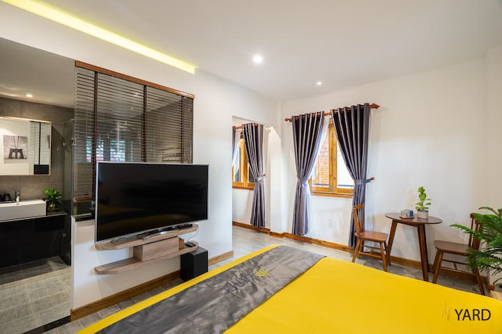 2 bedroom apart in Duong Dong Town - max 8 guests
