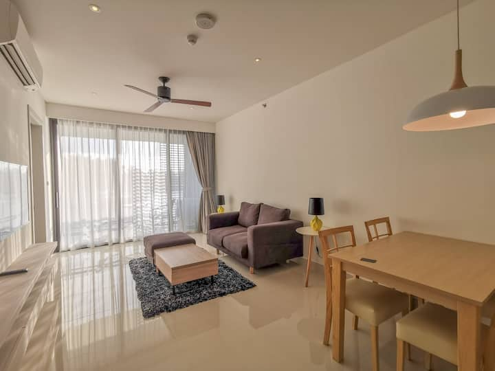 New Cassia Laguna Phuket 1 bedroom apartments