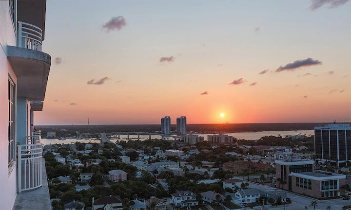 Daytona Beach Getaway Aug 5-9