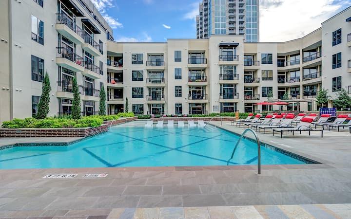 Downtown Houston Perfect Spot v30