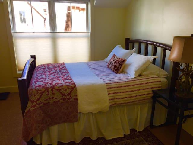 In Town One Bedroom w/ Private Bathroom - Telluride - Condominium