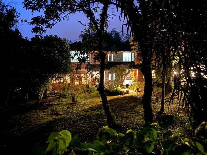 La Josefina - Casa en Mindo