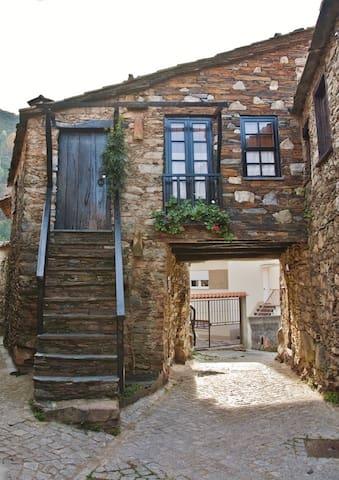 Casa da Cerejinha (schist village) - Góis - Дом
