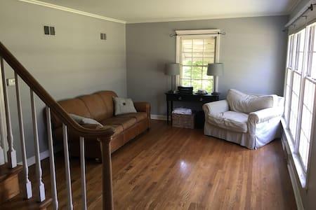 Cozy Home in Wheaton - Wheaton - 独立屋