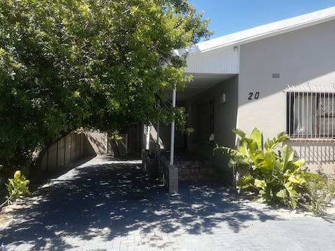 Perfect Lock-up & Go Flatlet in Secure Suburb