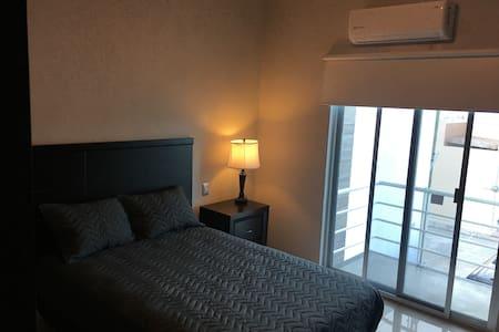 departamento bien ubicado cerca de la playa - Mazatlán - Wohnung