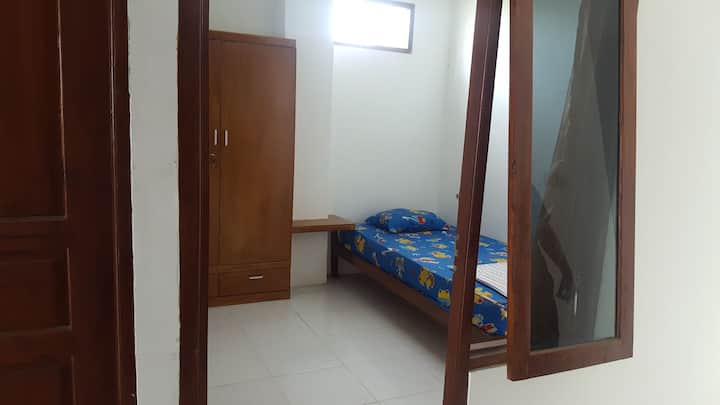 Guest House Samping Artos Magelang