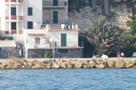 Una bella casa sulla spiaggia ! - Nettuno