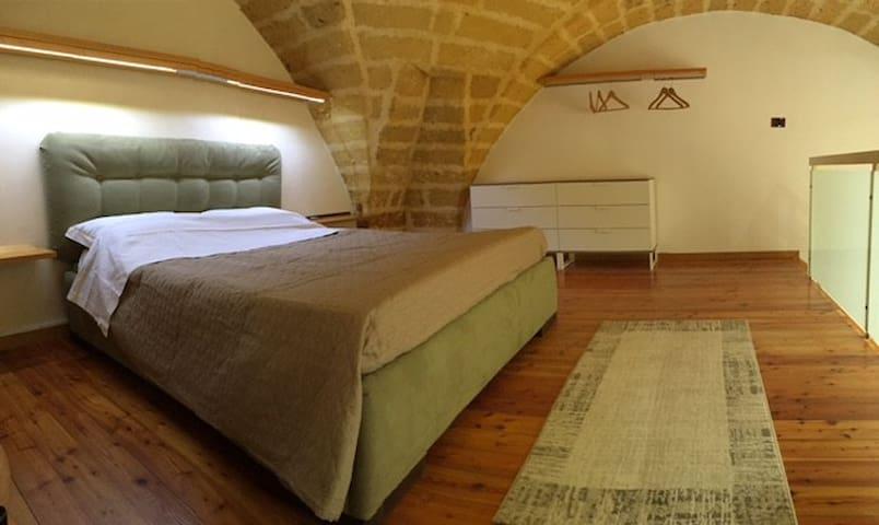 Bilo Lux Novoli (LE) Centro - Novoli - Apartment