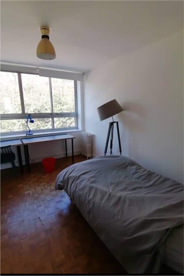 Chambres dans colocation Palaiseau 1