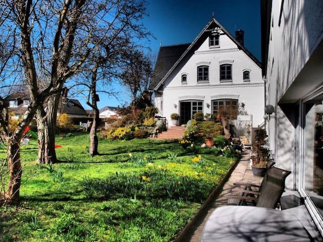 Schmucke Family-Suite für Dich und Deine Liebsten - Sylt-Ost - Apartamento