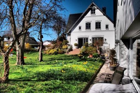 Schmucke Family-Suite für Dich und Deine Liebsten - Sylt-Ost - Appartement